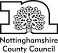 Nottinghamshire County Council Arts Fund